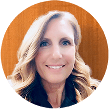 Christin Hasselbring, Wellness Account Manager